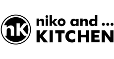niko and... KITCHEN